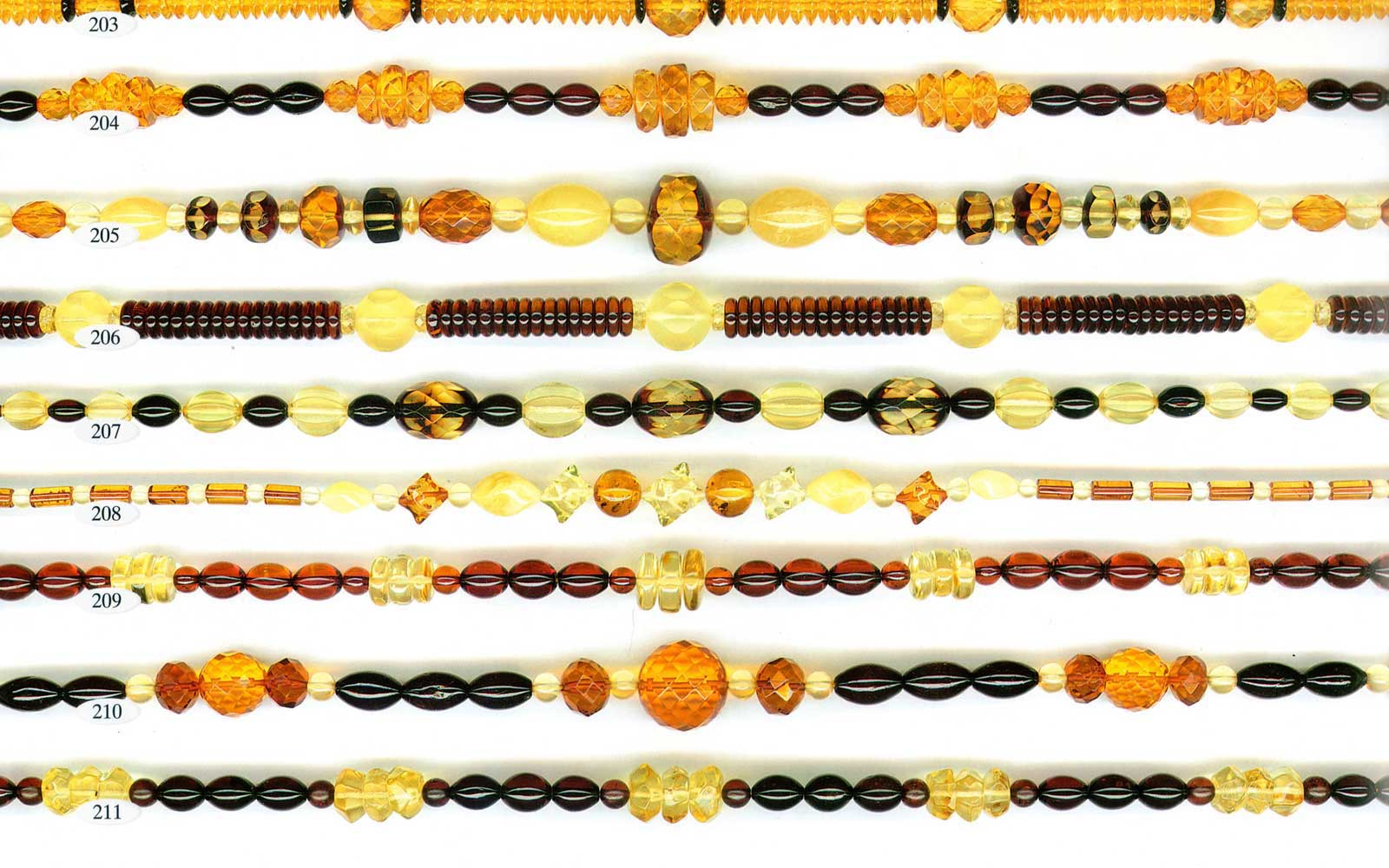 amber necklace wholesale