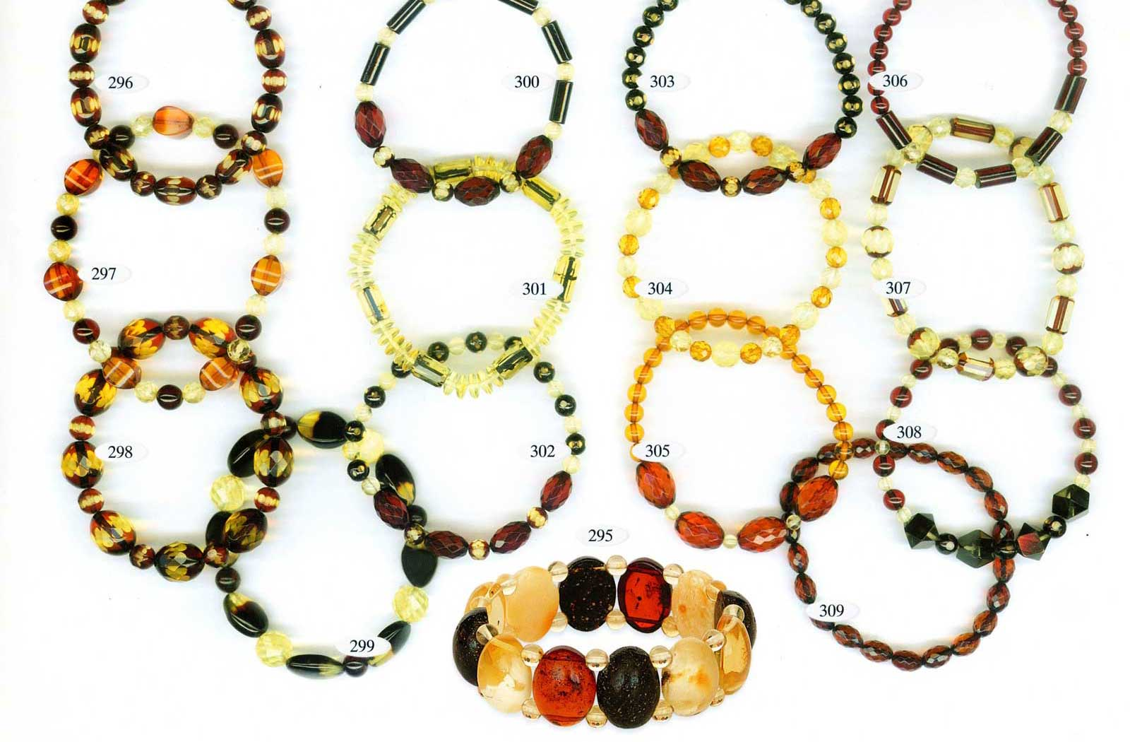 teething amber bracelets wholesale
