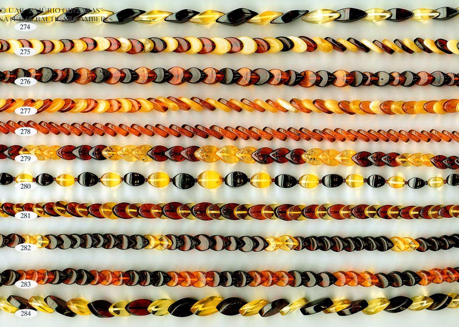 274-284 bernsteinkette großhandel
