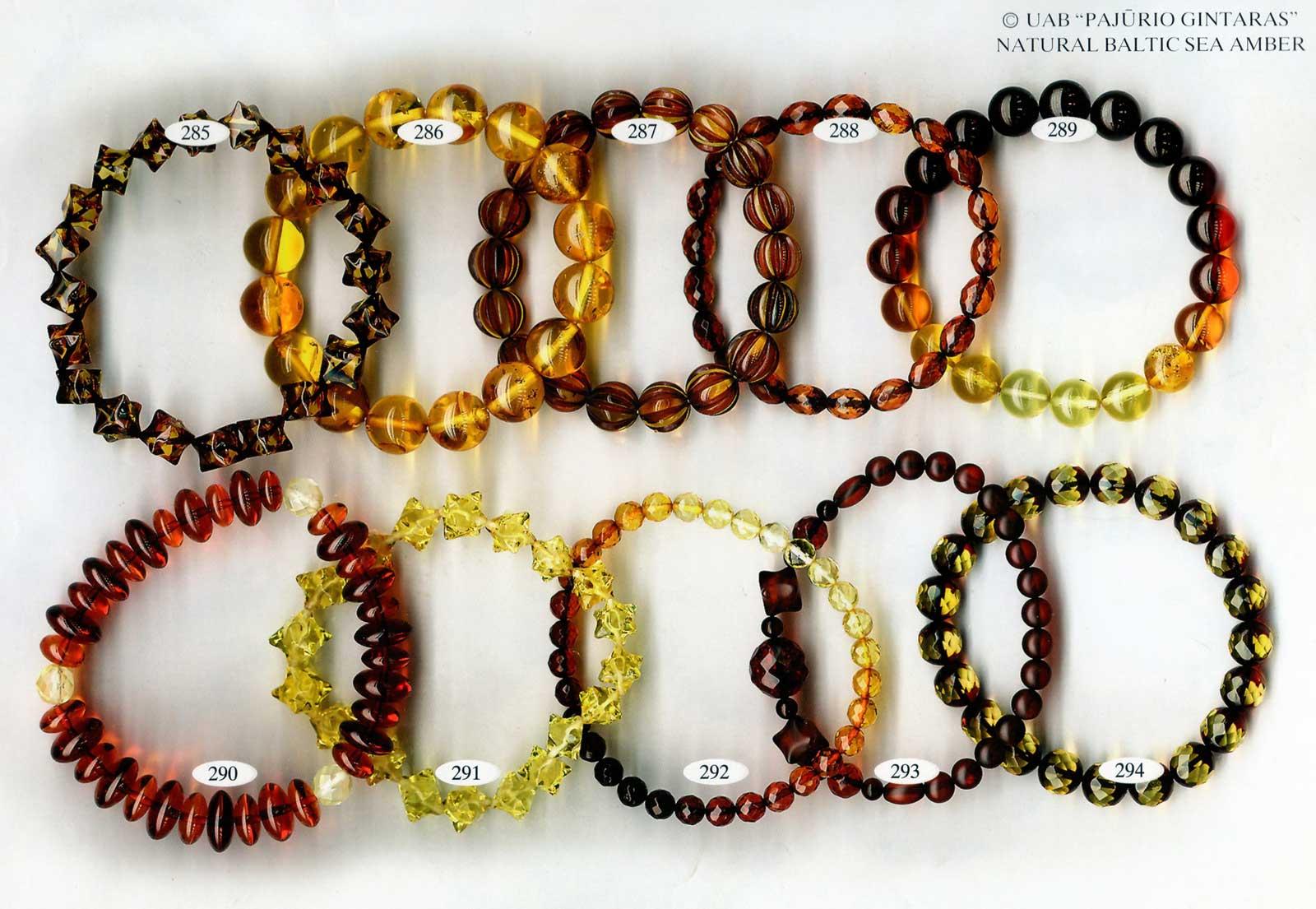285-294 bernstein armband