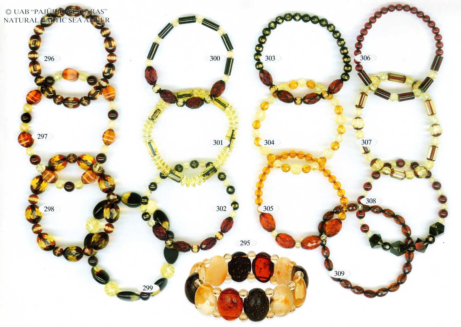 296-309 bernstein armband
