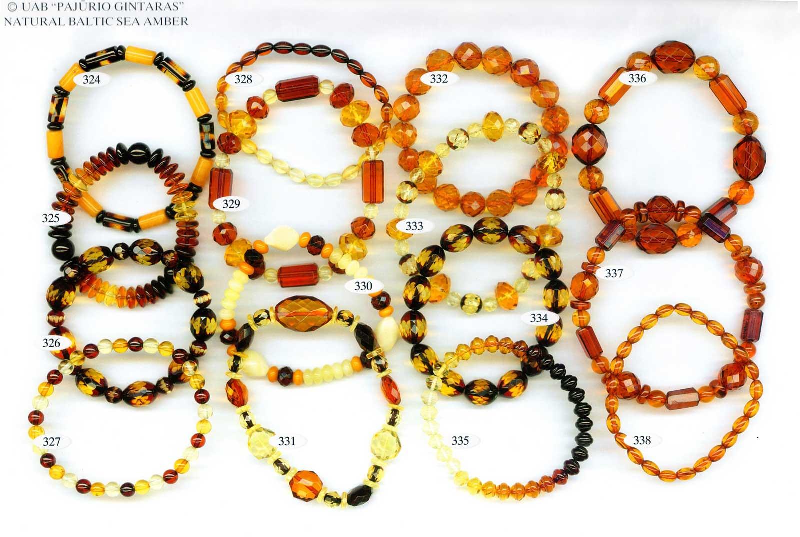 324-338 bernstein armband