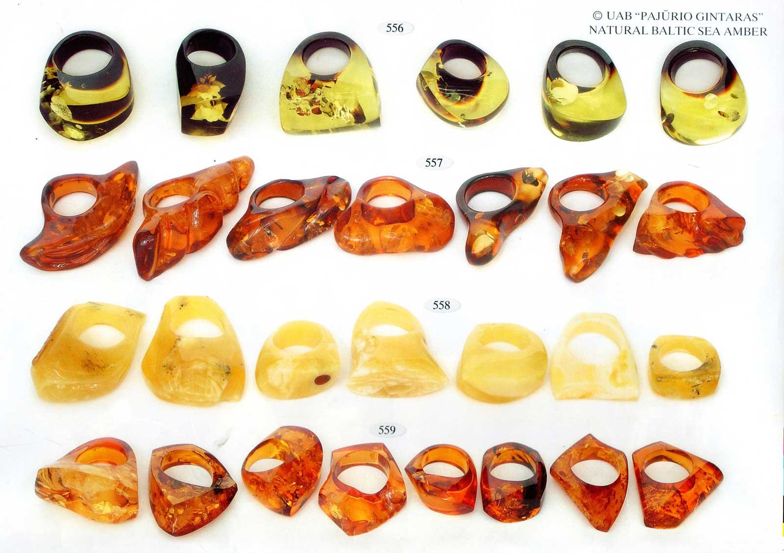 556-559 bernstein ringe